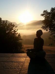 SDK morning sadhana